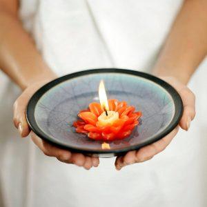 Wellness - körperliches, geistiges und seelisches Wohlbefinden